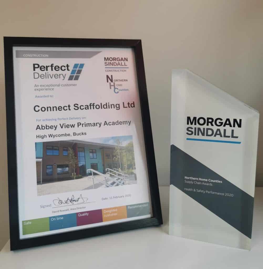Morgan Sindall Award