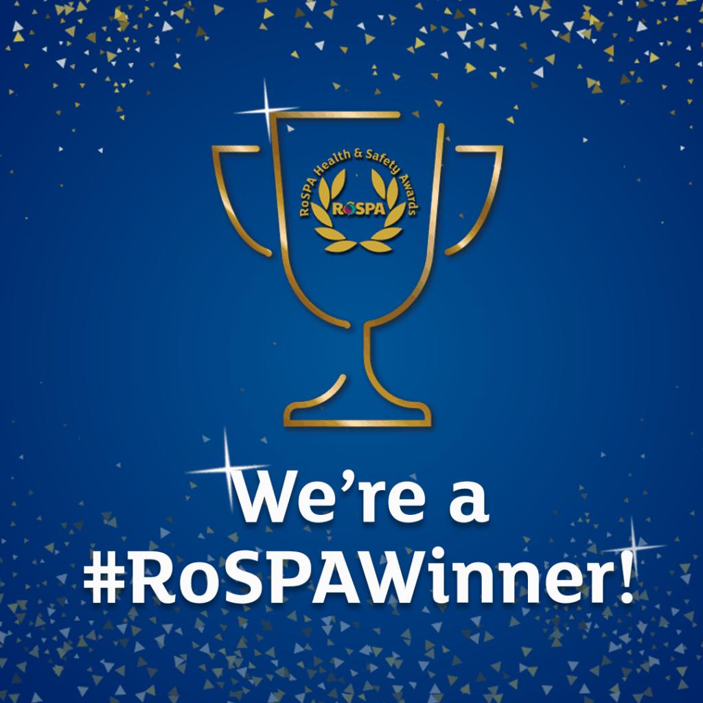 Were A Rospa Winner Cup Instagram