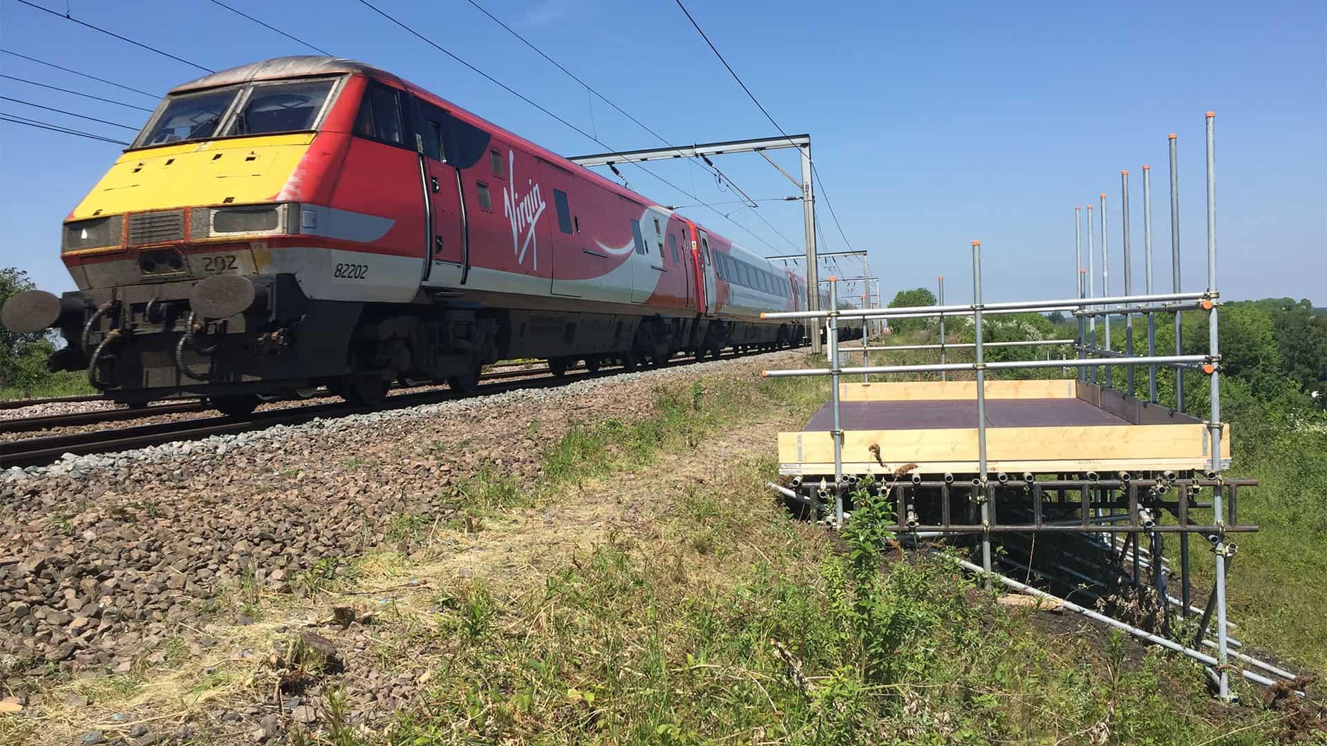 Rail Hero