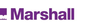 Marshall Aerospace Logo