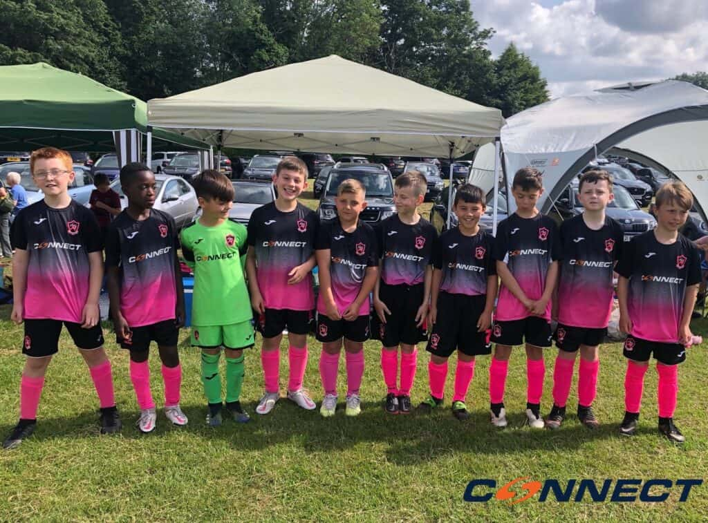 csl sponsor youth frontiers